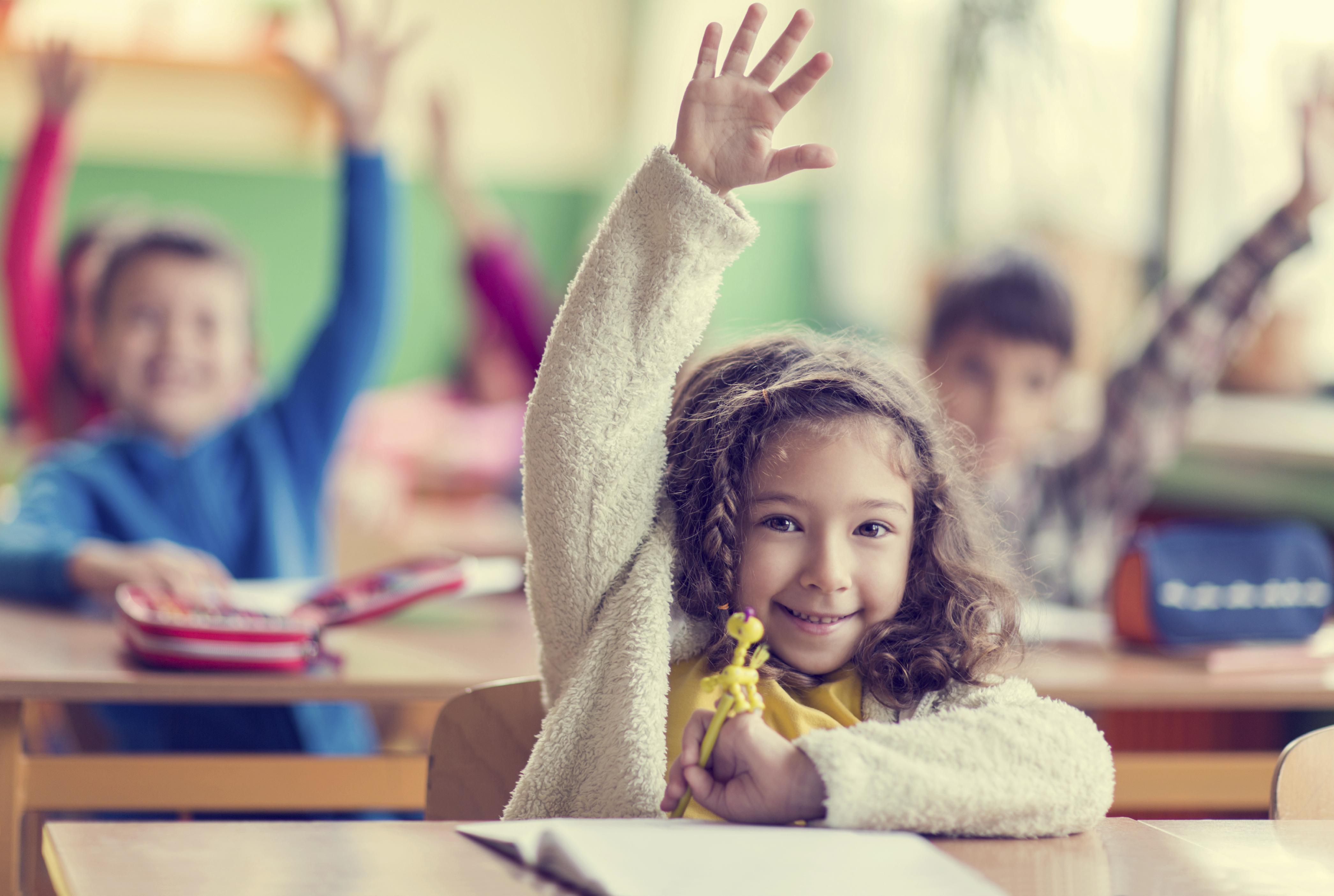 Merrell's Strong Kids—Grades 3-5