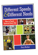 Different Speeds & Different Needs: How to Teach Sports to Every Kid