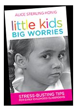 Little Kids, Big Worries