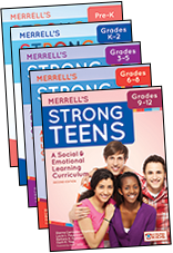 The Strong Kids series