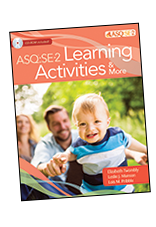 ASQ:SE-2 Learning Activities and More