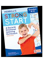 Merrell's Strong Start--Grades K-2