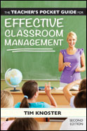 The Teacher's Pocket Guide for Effective Classroom Management, Second Edition