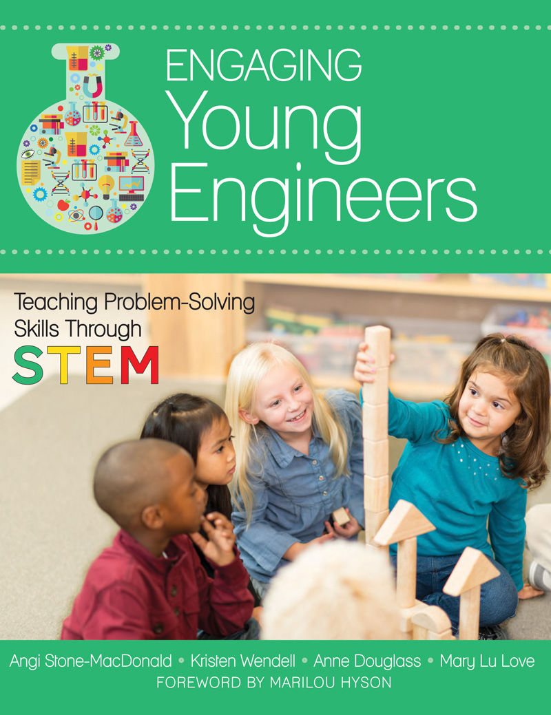 Engaging Young Engineer