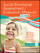 Social-Emotional Assessment/Evaluation Measure (SEAM)