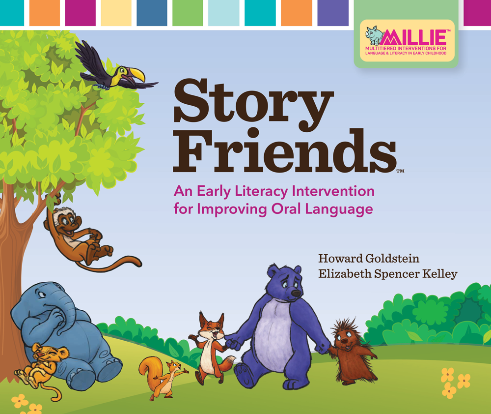 Story Friends Sampler