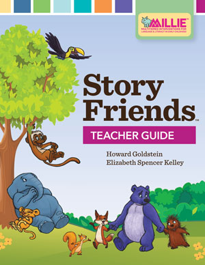 Story Friends Teacher Guide