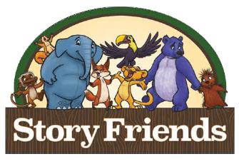 Story Friends™