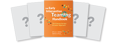 Early Intervention Book Box: 5 Books for $50 Bucks