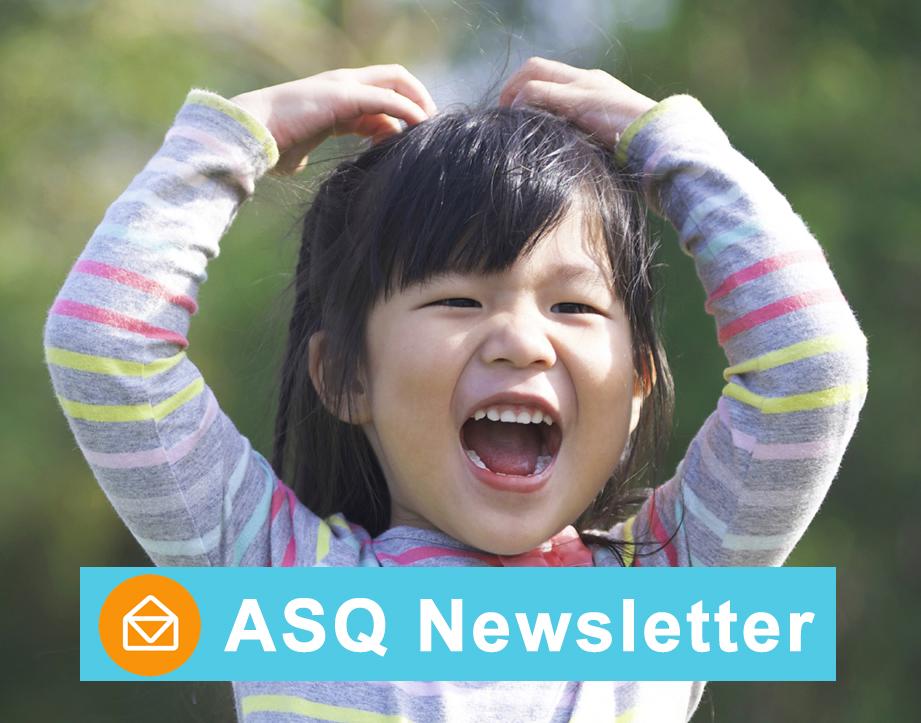asq newsletter