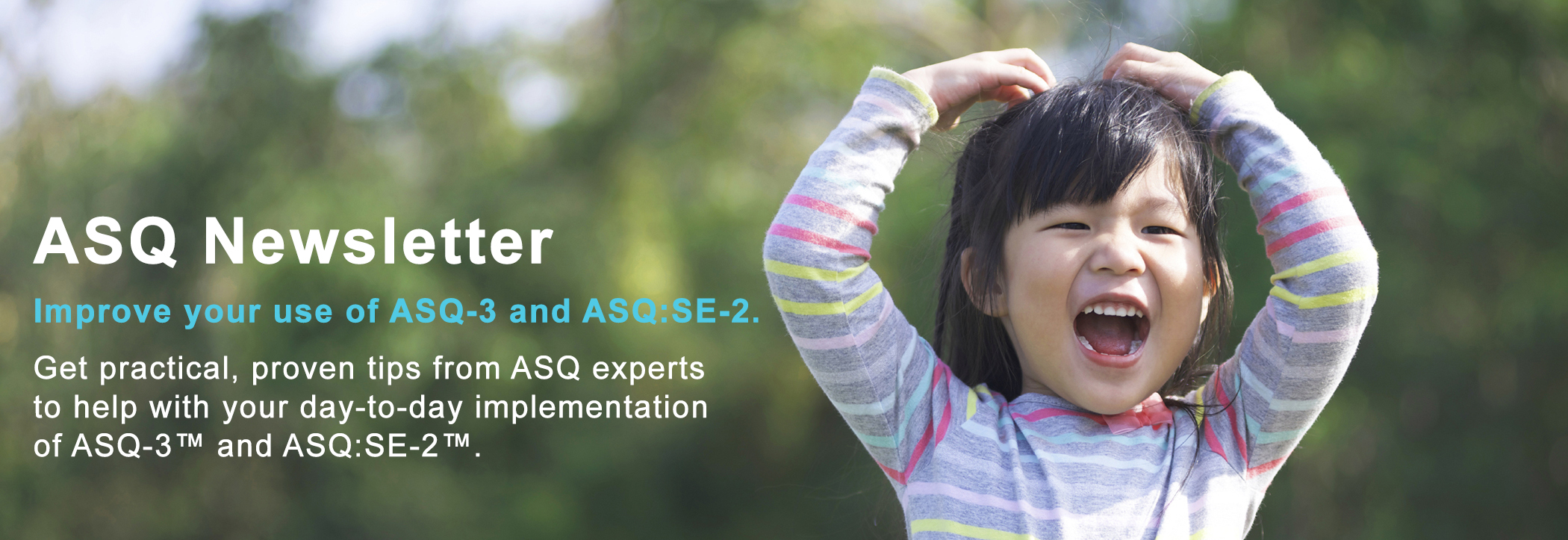 ASQ Newsletter