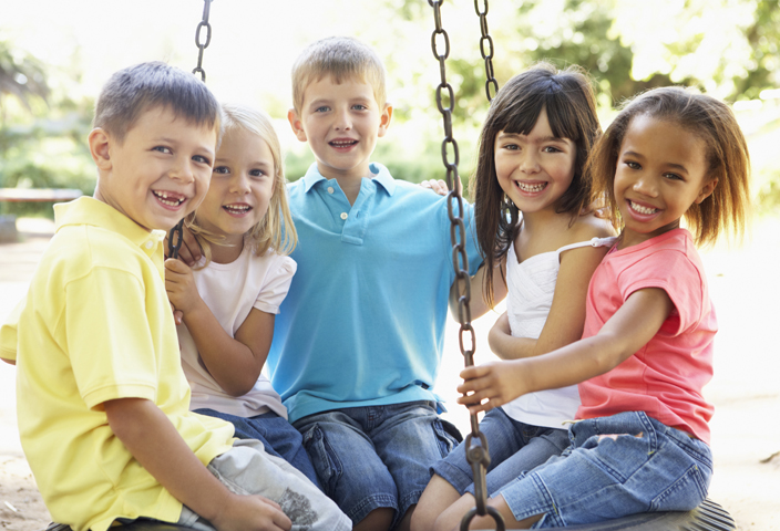Activity-based intervention changes the way we support young children